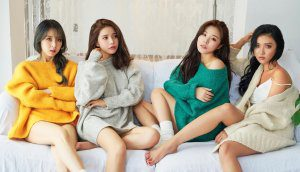 girl band mamamoo